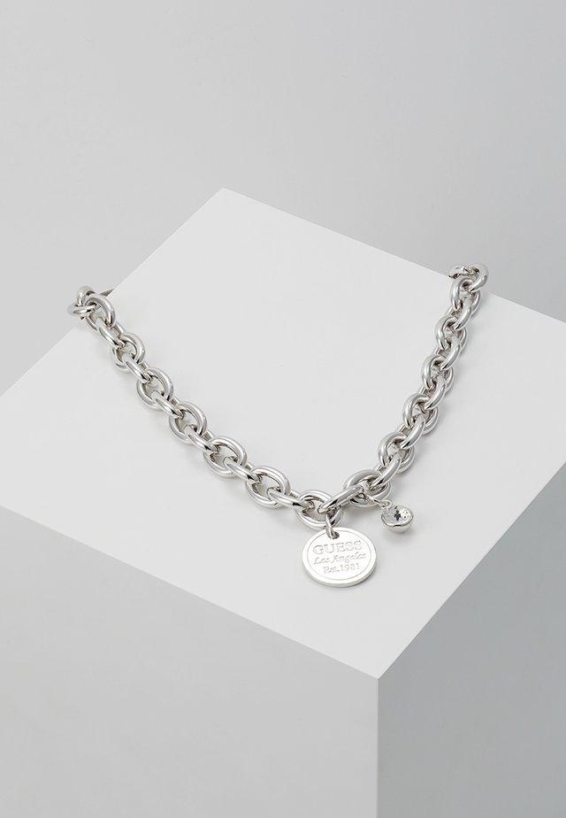 AMERICAN DREAM - Halskette - silver-coloured