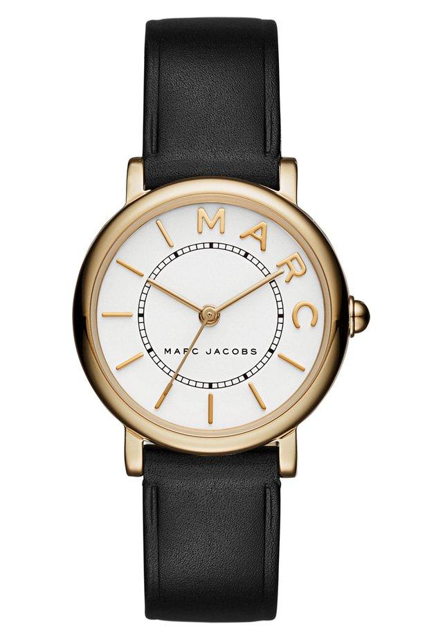 CLASSIC - Horloge - schwarz