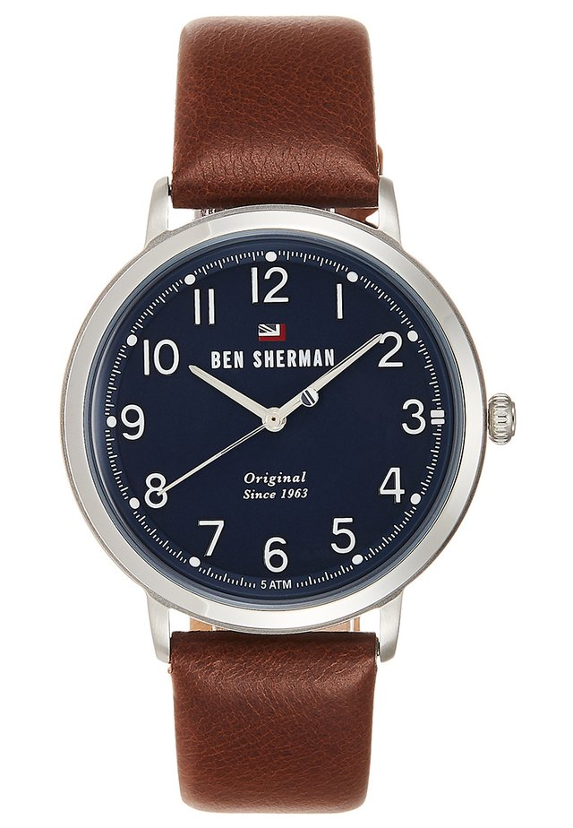 THE DYLAN CASUAL - Montre - coganc/blue