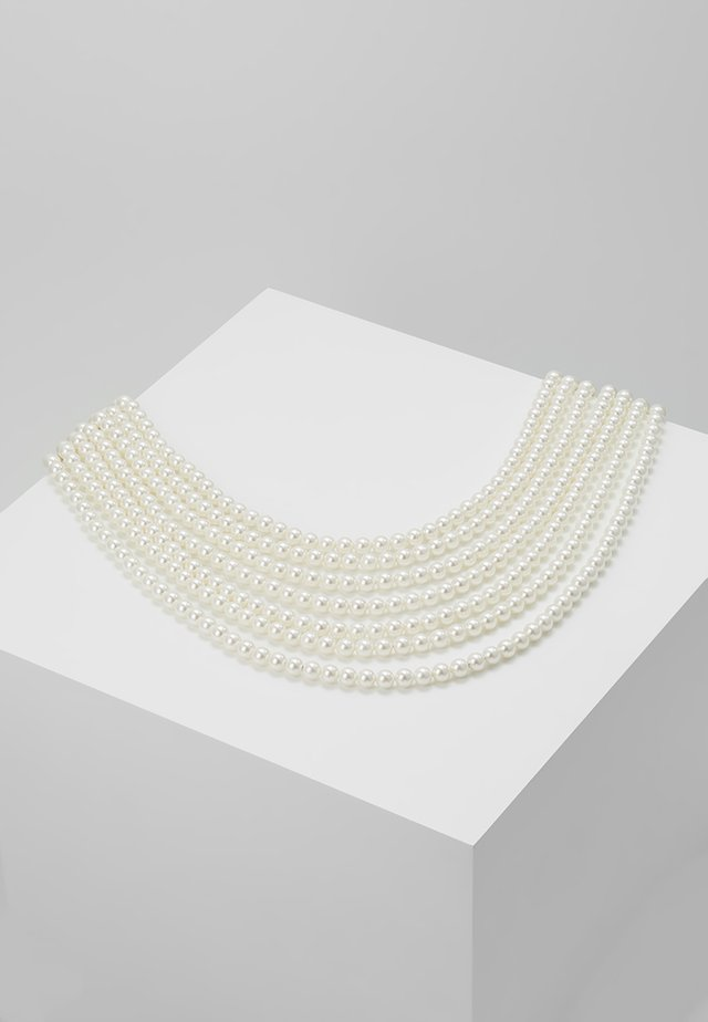 MEGAN NECK - Halsband - white