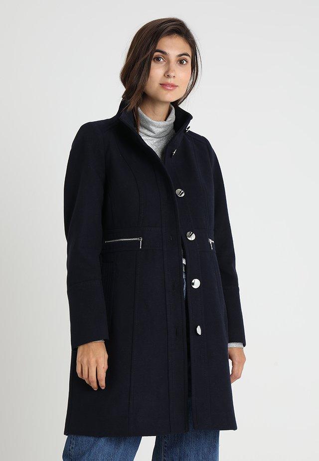 sélection premium c10d6 75655 Manteaux en laine femme en promo bleu | La sélection de Zalando