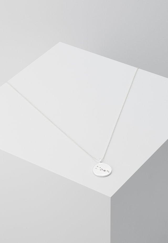 TAURUS - Halskette - silver-coloured