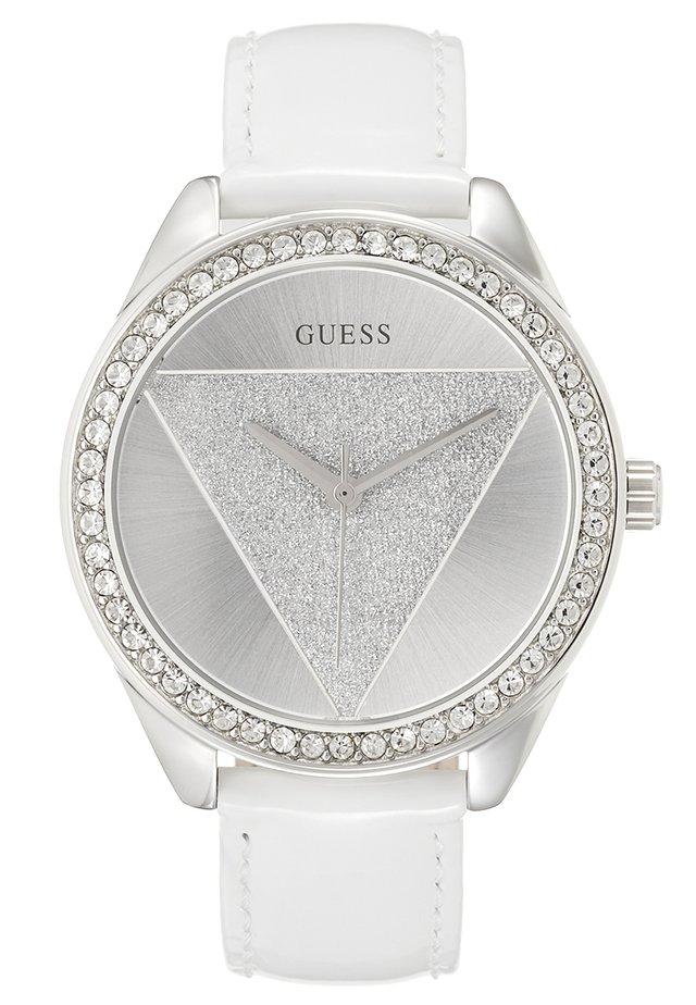 LADIES TREND - Watch - white
