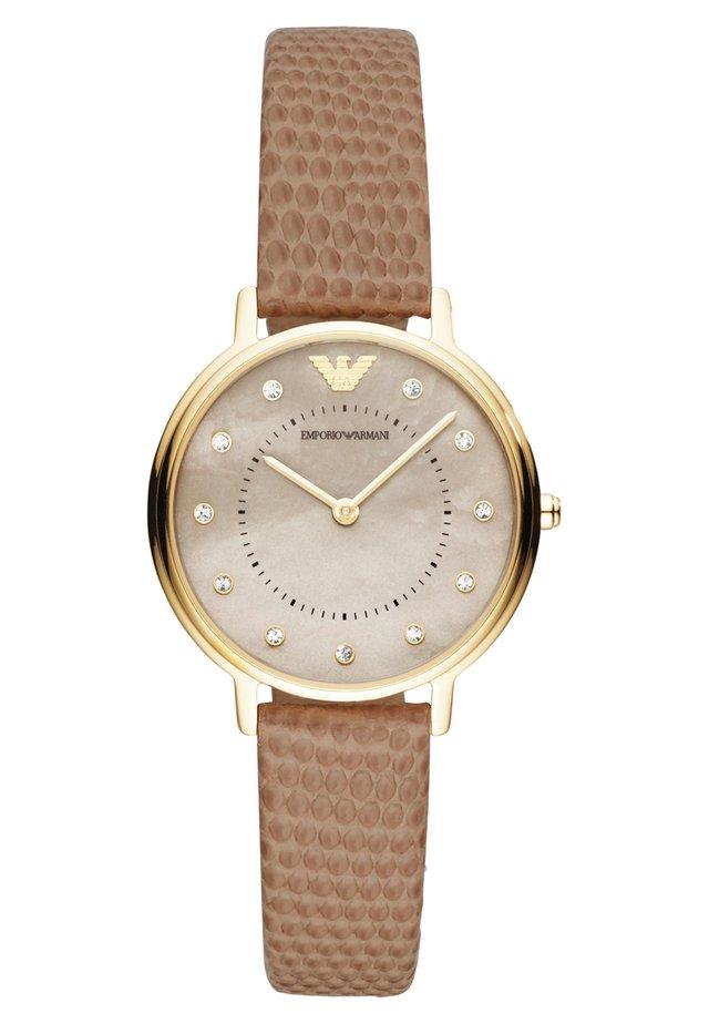 Reloj - beige