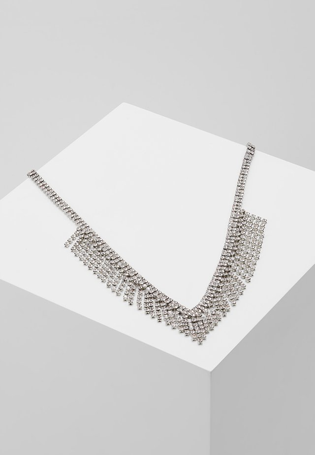 MADRAS - Ketting - silver-coloured