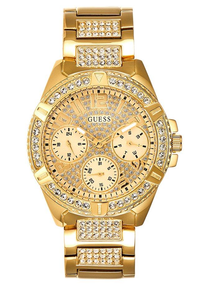 LADIES SPORT - Watch - gold-coloured