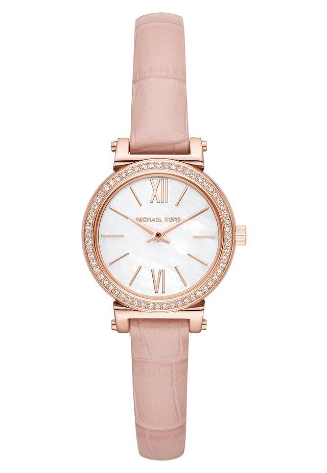 SOFIE - Horloge - rosa
