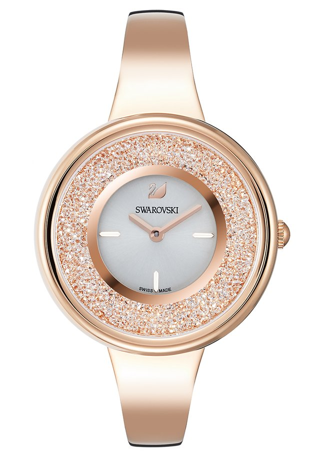 PURE  - Montre - rosegold-coloured