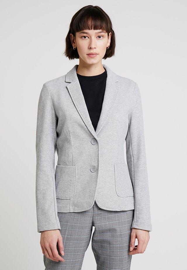 Blazere - grey melange