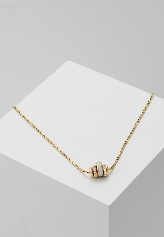 CLASSICS - Necklace - gold-coloured