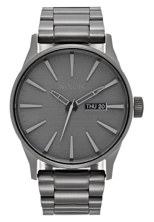 SENTRY - Watch - gunmetal/gray
