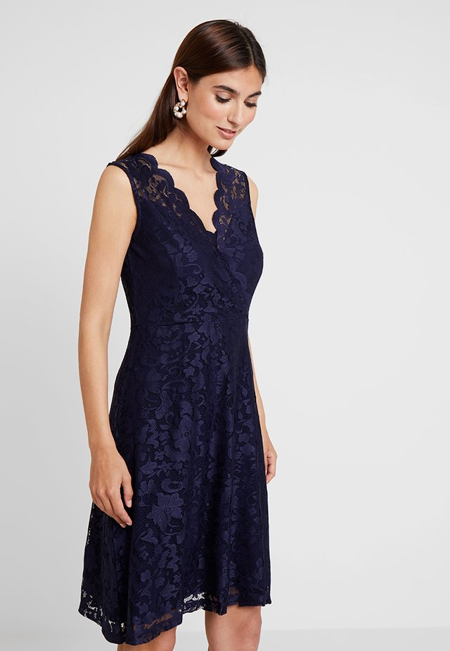 Cocktailkleid/festliches Kleid - maritime blue