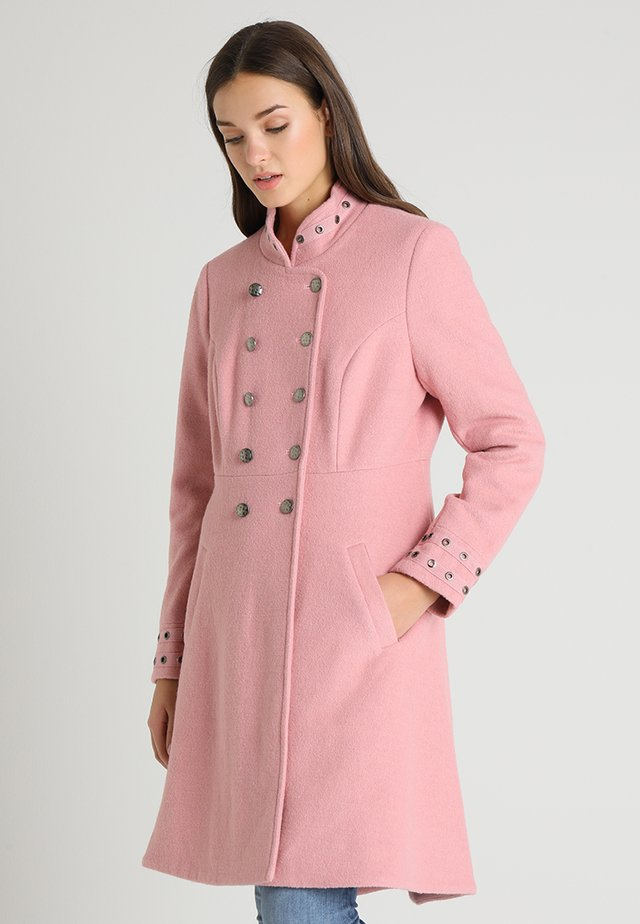 ANNABELL SPRING COAT - Cappotto classico - bridal rose