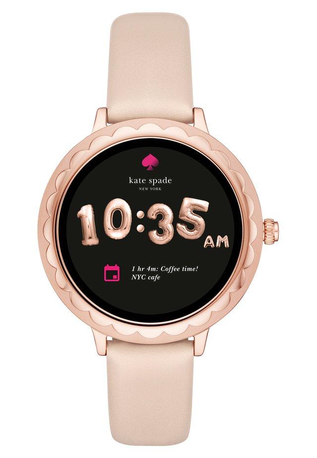 Smartwatch - rosa