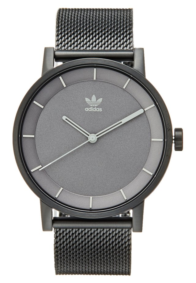 DISTRICT M1 - Watch - gunmetal/gray