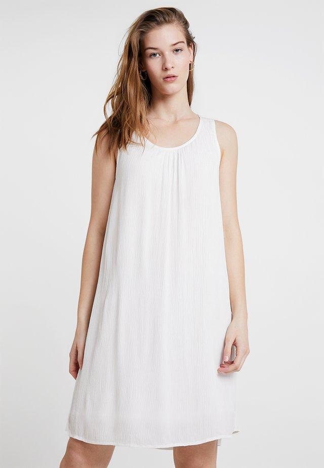 KALINA AMBER DRESS - Day dress - off-white