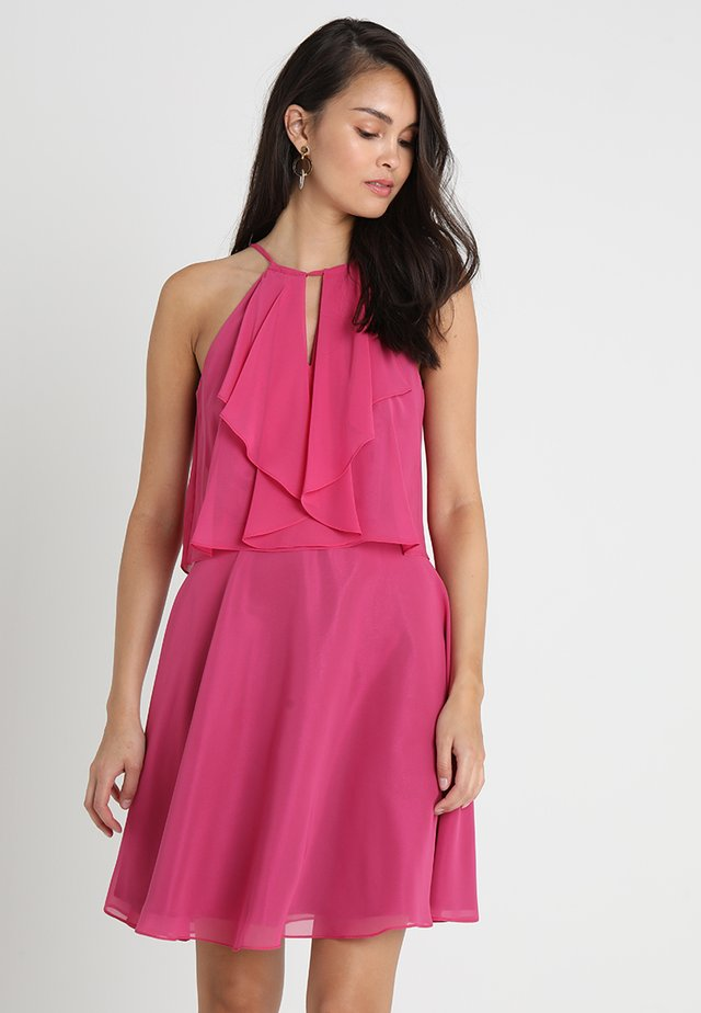 Cocktailkleid/festliches Kleid - magenta