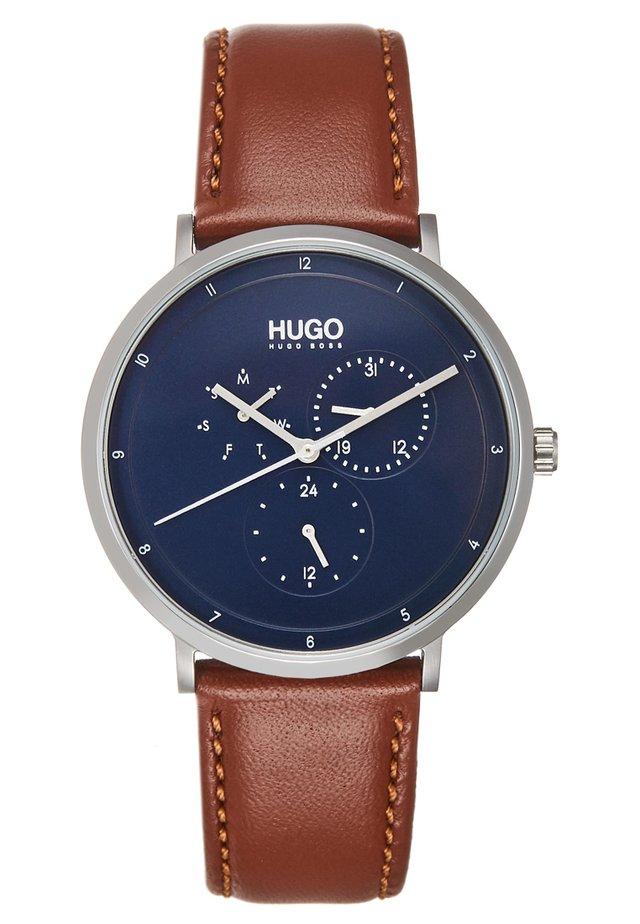 GUIDE BUSINESS - Reloj - blau