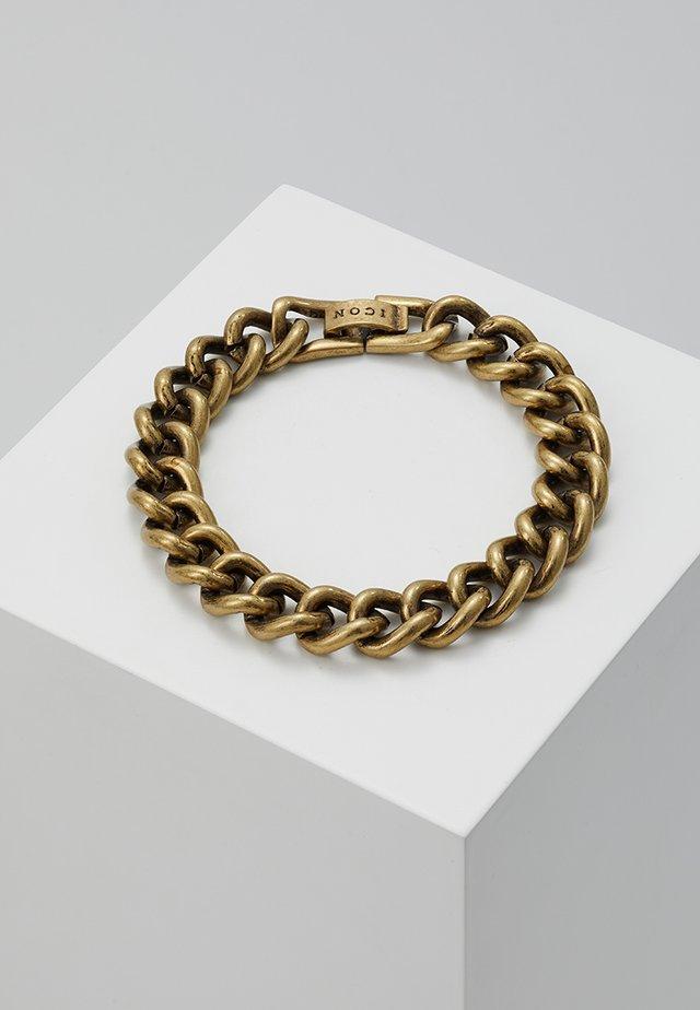 SUPERNOVA - Bracelet - gold-coloured