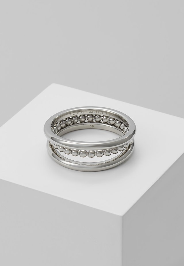 Ringar - silver-coloured