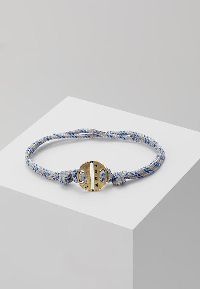 MILITAIRE BRACELET - Bracelet - gold-coloured