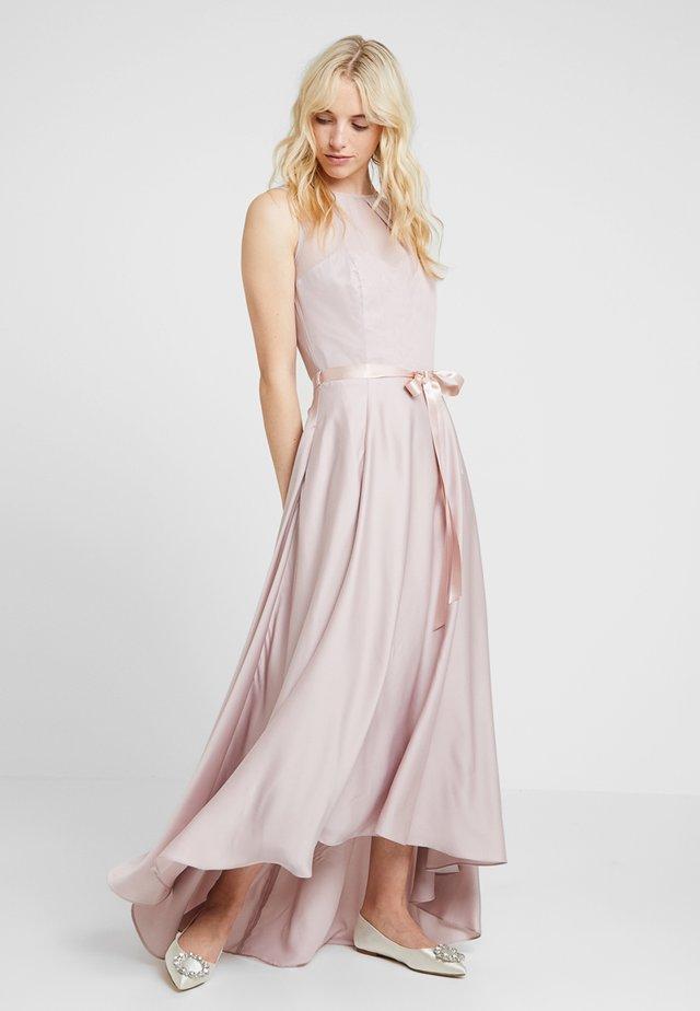 Společenské šaty - hellrose