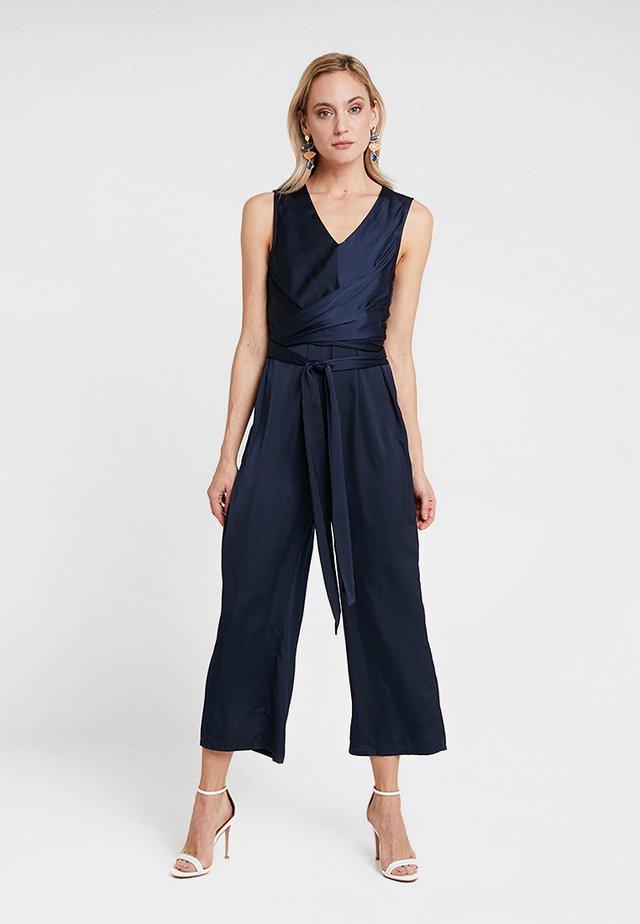 MARISA EVENING - Tuta jumpsuit - royal navy blue