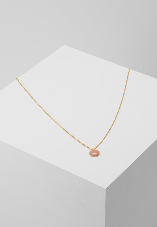NECKLACE  LULA - Halskette - gold-coloured