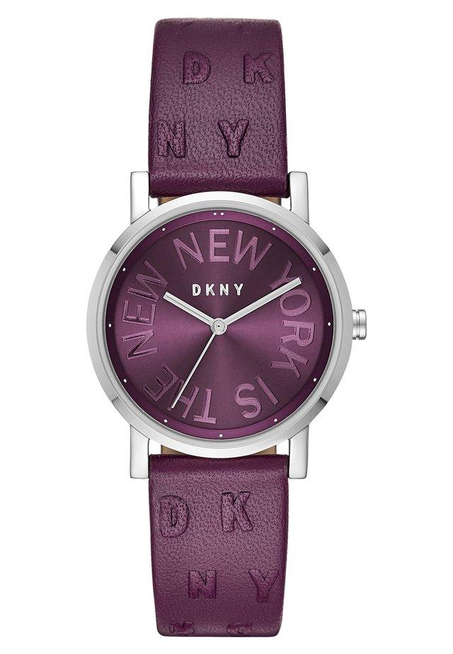SOHO - Horloge - lila