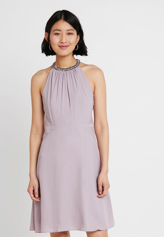 Cocktailkleid/festliches Kleid - mauve