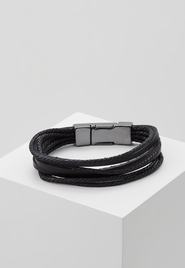 GEN 3 BRACELET - Pulsera - grey