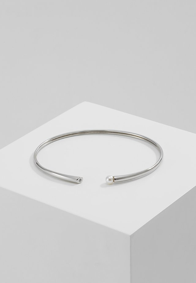 AGNETHE - Pulsera - silver-coloured