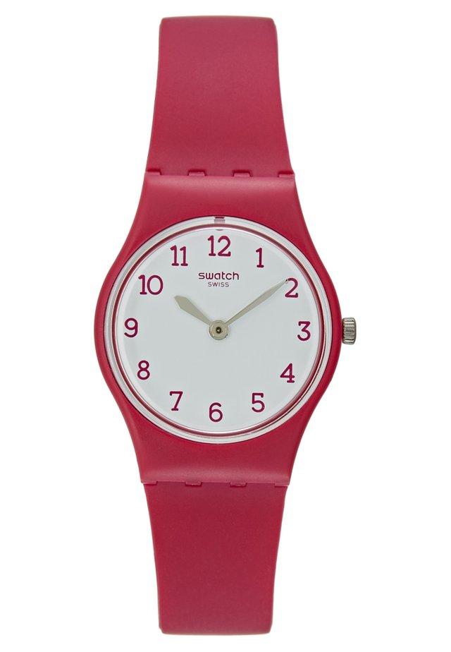 REDBELLE - Reloj - red