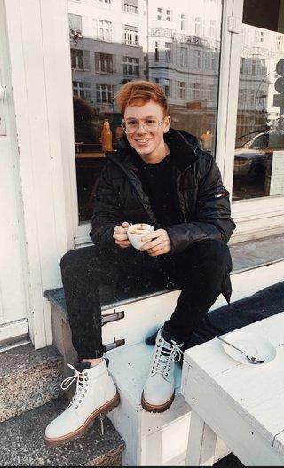Erik Scholz