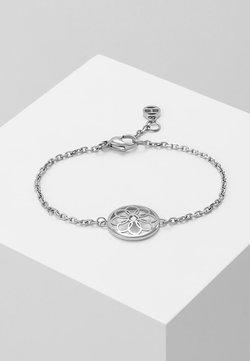 CASUAL CORE - Armband - silver-coloured