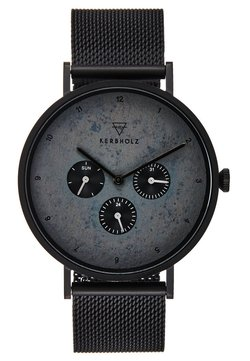 CASPAR - Kronografklockor - black/slate