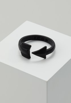 ARROWSMITH - Ring - black