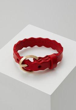 BEIBHINN - Armband - liebeskind red
