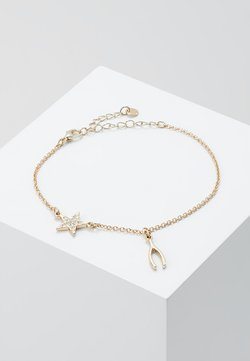 WISH UPON A STAR  - Armband - gold-coloured