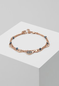Armband - rosegold-coloured