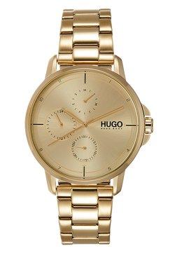 FOCUS BUSINESS - Uhr - gold-coloured