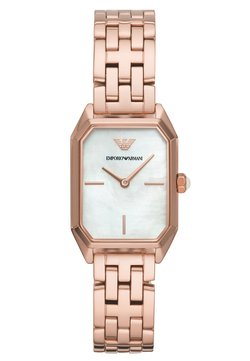 Montre - roségold-coloured
