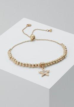 STAR TOGGLE - Armband - gold-coloured