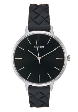 WATCH ASTER - Orologio - silver-coloured