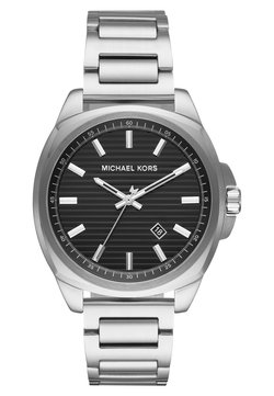 BRYSON - Horloge - silver-coloured