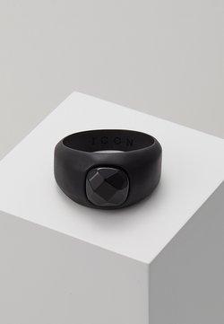 SIGNET - Ring - black