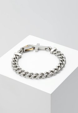 STEEL - Armbånd - gold-coloured/silver-coloured