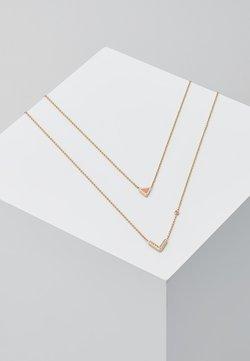 FASHION - Ketting - gold-coloured