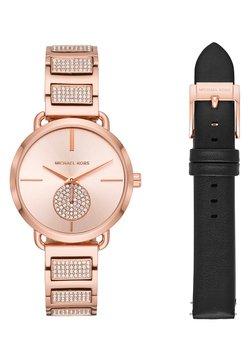 PORTIA - Uhr - roségold-coloured