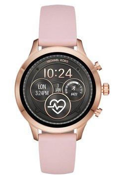 RUNWAY - Horloge - pink